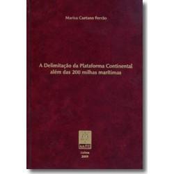A Delimitação da Plataforma Continental Além das 200...