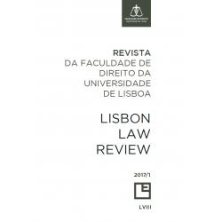 Revista da Faculdade de Direito da Universidade de Lisboa...