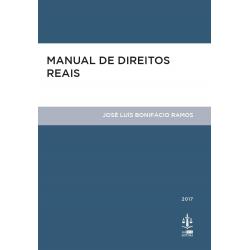 Manual de Direitos Reais