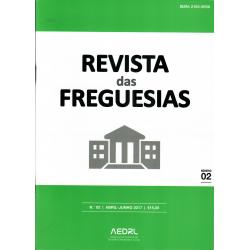 Revista das Freguesias N.º 02