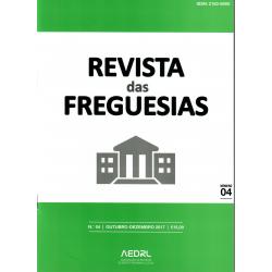 Revista das Freguesias N.º 04