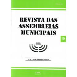 Revista das Assembleias Municipais N.º 02