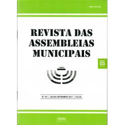 Revista das Assembleias Municipais N.º 03