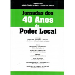 Jornadas dos 40 Anos do Poder Local