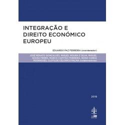 Integração e Direito Económico Europeu