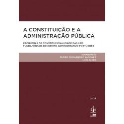 A Constituição e a Administração Pública