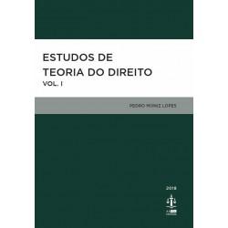 Estudos de Teoria do Direito Volume I