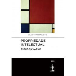 Propriedade Intelectual - Estudos Vários