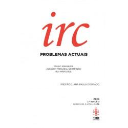 IRC Problemas Actuais 2.ª Edição