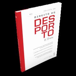 RDD Ano I - Assinatura 2019 (Envios Portugal)
