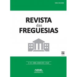 Revista das Freguesias N.º 06