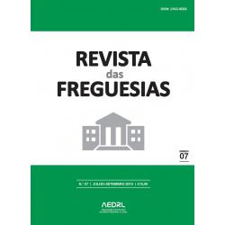 Revista das Freguesias N.º 07