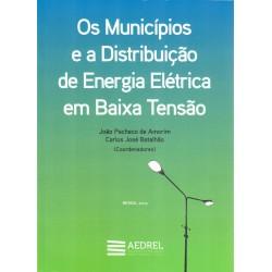 Os Municípios e a Distribuição de Energia Eléctrica em Baixa Tensão