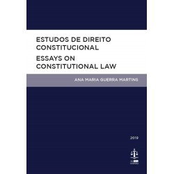 Estudos de Direito Constitucional - Essays on Constitutional Law
