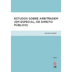 Estudos sobre Arbitragem (em Especial, de Direito Público)
