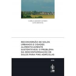 Reconversão de Solos Urbanos e Cidades Alimenticiamente...
