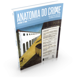 Anatomia do Crime Assinatura Ano V - 2019 (Envios Portugal)