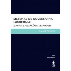 Sistemas de Governo na Lusofonia - Zonas e Relações de Poder