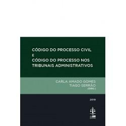 Código de Processo Civil e Código do Processo nos...