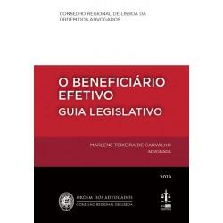 O Beneficiário Efetivo - Guia Legislativo