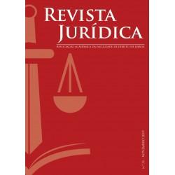 Revista Jurídica AAFDL N.º 31
