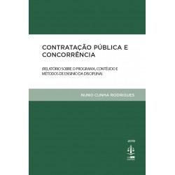 Contratação Pública e Concorrência