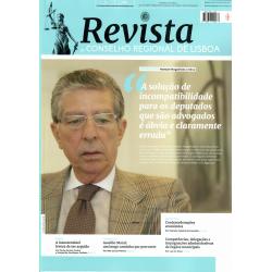 Revista do Conselho Regional de Lisboa da Ordem dos...