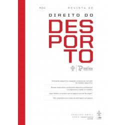 Revista de Direito do Desporto Ano II N.º 4