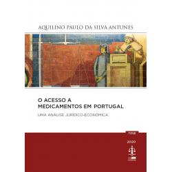 O Acesso a Medicamentos em Portugal