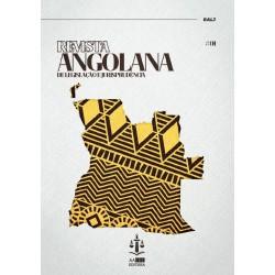 Revista Angolana de Legislação e Jurisprudência N.º 1