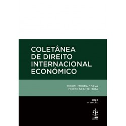Colectânea de Direito Internacional Económico