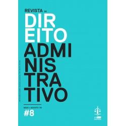 Revista de Direito Administrativo Ano III N.º 8