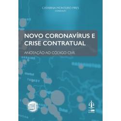Novo Coronavírus e Crise Contratual