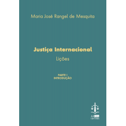 Justiça Internacional - Lições | Parte I - Introdução