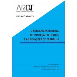 O Regulamento Geral de Proteção de Dados e as Relações de...