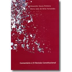 Comentário à IV Revisão Constitucional