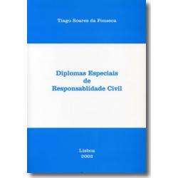 Diplomas Especiais de Responsabilidade Civil