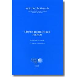 Direito Internacional Público - Elementos de Estudo
