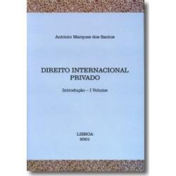 Direito Internacional Privado - Introdução - I Volume