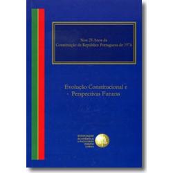 Nos 25 Anos da Constituição da Republica Portuguesa de 1976