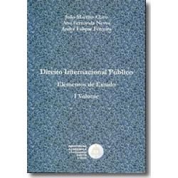 Direito Internacional Público - I Volume