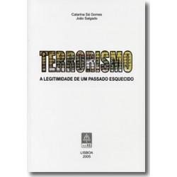 Terrorismo - A legitimidade de um Passo Esquecido