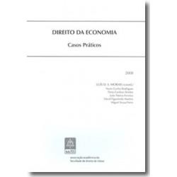 Direito da Economia - Casos Práticos
