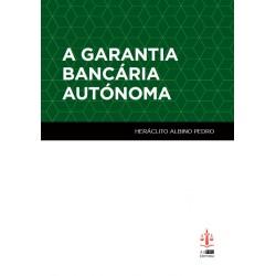 A Garantia Bancária Autónoma