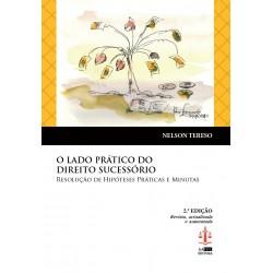 O Lado Prático do Direito Sucessório 2.ª Edição