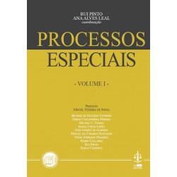 Processos Especiais Volume I