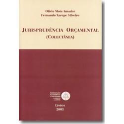 Jurisprudência Orçamental (Colectânea)