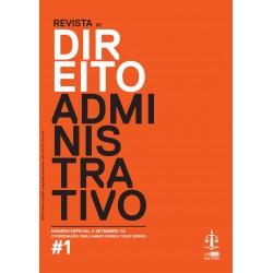 Revista de Direito Administrativo Número Especial 1