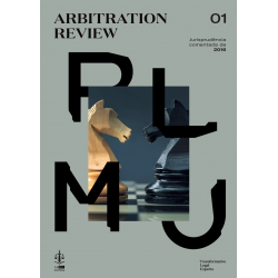 PLMJ Arbitration Review 01