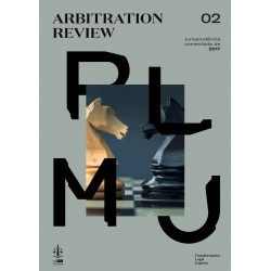 PLMJ Arbitration Review 02